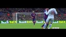 Lionel Messi vs Atletico Madrid • La Liga • 11/1/15 [HD]