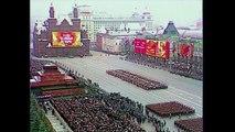 Invierno de 1991: el colapso de la URSS