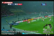 Alexis Sanchez Fantastic Corner Kick Chance | Chile 0-0 Peru