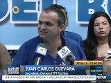 PPT espera debate dentro del GPP para escoger candidatos a parlamentarias