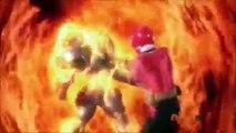 Power Rangers Super Megaforce Legendary Themed Morphs