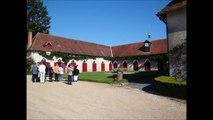 POMPADOUR FRANCE. national stud farms Limousin Corrèze haras nationaux