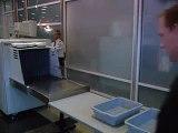 Airport security - Surete aérienne