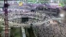 الشيخ ماهر المعيقلي دعاء القنوت مؤثر جداً صلاة التراويح ليلة 11 رمضان 1435هـ