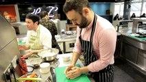 Good Food Works: 10-week cooking class pilot | Good Food Works