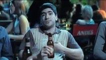 Publicidad Cerveza Los Andes - Dia del amigo
