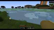 """Zaigrajmo MineCrafta # 41 : """"Pravljenje štale za konja!"""" :D"""