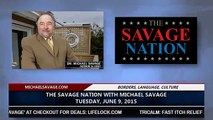 The Savage Nation June 9 2015    4
