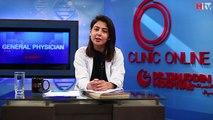Ramzan Main pani ki kami - Clinic Online - HTV
