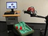 APM Technologies GOM ATOS Whitelight Scanning 3D Scanning .mov