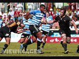 Tribute to South African rugby