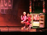 """""""Marry The Man Today""""  Guys and Dolls by Gabrielle Howarth May 2009"""