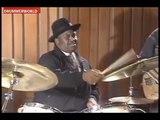 "Bernard ""Pretty"" Purdie Funky Groovy Jam Session"