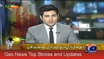 Geo News Headlines 30 June 2015, News Pakistan Today, Load Shedding Issue in Karachi