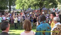 LAFI BALA 2015, le  reportage événementiel
