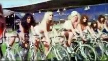 Queen:  Bicycle Race