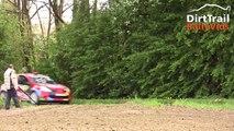 Renault Clio R3 Rally Car [HD] Pure Sound - Rally TV