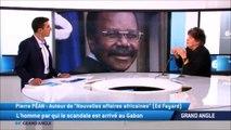 Gabon - Interview Pierre Péant, l'homme par qui le scandale est arrivé au Gabon