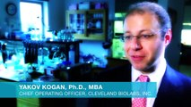 Buffalo, NY: Buffalo Niagara Medical Campus Featuring Cleveland BioLabs