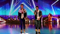 Top 10 Britains Got Talent Got Talent Auditions - The Amazing Auditions Britains Got Talent