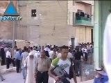 نشر القوات الفلسطينية في جنين ومدن فلسطينية اخرى