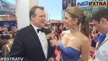 Eric Stonestreet on Charlize Theron Dating Rumors: A 'Practical Joke'