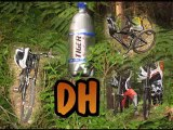 DH Downhill Hardtail