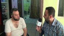 إمام مسجد من حلب يضطر للتنازل عن أولاده لعائلة تركية بعد قصف بيته ومقتل زوجته