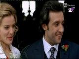 I primissimi minuti della prima serie di Ho sposato uno sbirro con Flavio Insinna