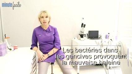 Santé Bien-être : Mauvaise haleine : causes et solutions pour s'en débarrasser