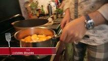 J'irai Cuisiner Chez Vous - Tajine d'agneau aux figues - Avignon