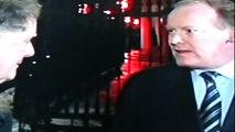Vincent Browne asks conor Lenihan about Cowen after the Irish budget