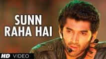 Sunn Raha Hai Na Tu Full HD Video Song Aashiqui 2 Aditya Roy Kapur, Shraddha Kapoor | Latest Bollywood Songs 2015