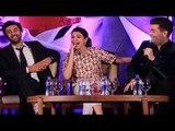 Bombay Velvet TRAILER LAUNCH | Ranbir Kapoor, Anushka Sharma, Karan Johar, Anurag Kashyap