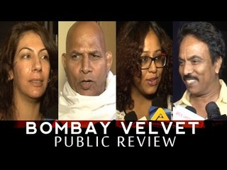 Bombay Velvet PUBLIC Review