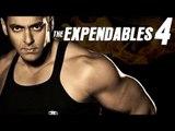 Sylvester Stallone wants Salman Khan in 'Expendables 4' | Salman compliments his hero Sylvester!