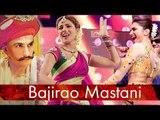 Ranveer Singh REACTS on Priyanka Chopra & Deepika Padukone's dance FACEOFF in Bajirao Mastani