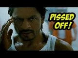 Shahrukh Khan gets ABUSED on twitter | ABUSES BACK