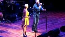 Lorrie Morgan & Jesse Keith Whitley -
