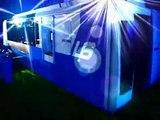 LAZER BUDUR: FinnPower L6 Lazer