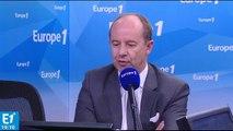 """Jean-Jacques Urvoas était dans """"Le club de la presse"""" - PARTIE 1"""