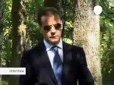 euronews - intervista - Dmitri Medvedev