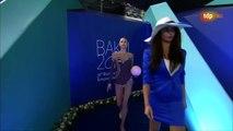 2014 Rhythmic Gymnastics European Championships. Viktoria Mazur. Ball. 17.233