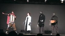 """""""Barely Illegal"""" Anime North skit contest 2010"""