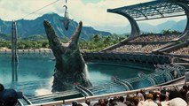 Jurassic World Full Movie Streaming Online in HD 720p Video Quality