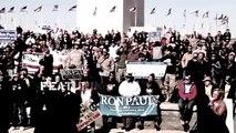 """President Paul"" [The Ron Paul Anthem]/Song By: Deadbeatz Inc Feat. sHERBS"