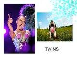 "Miley Cyrus ""Dog In Heat"" MK-Ultra Programming"