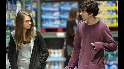 Paper Towns Full Movie Torrent