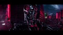 Terminator Genisys Movie - James Cameron Featurette [HD]