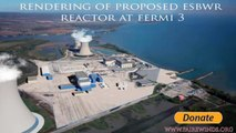 Nuclear Quality Assurance Not Assured at Fermi 3 in Michigan w/ Arnie Gundersen 10/30/13